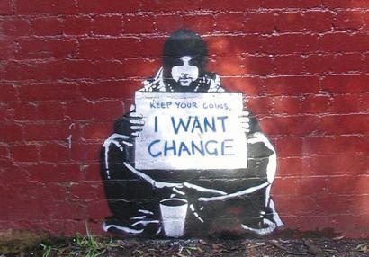 banksy-activism